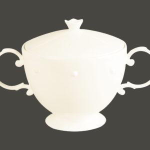 Mísa na polévku - Princess White gold