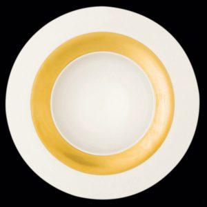 hluboký talíř - Prince Golden Golden