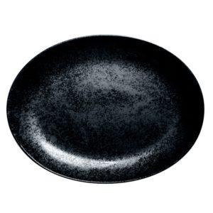 Oválný talíř 36 x 27 cm